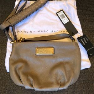 BRAND NEW!! WITH TAGS - MARC BY MARC JACOBS BAG